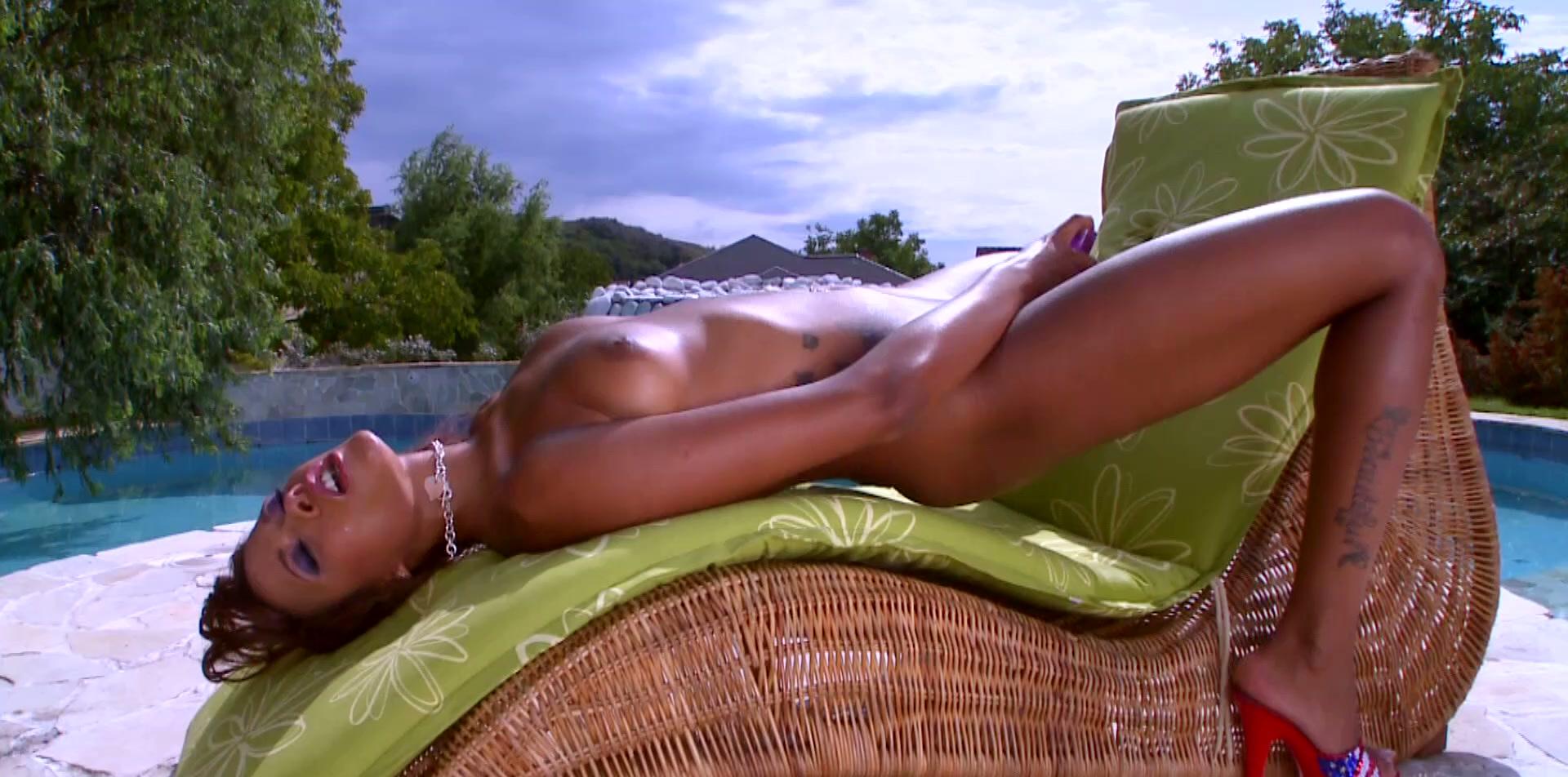 obama naked Michelle