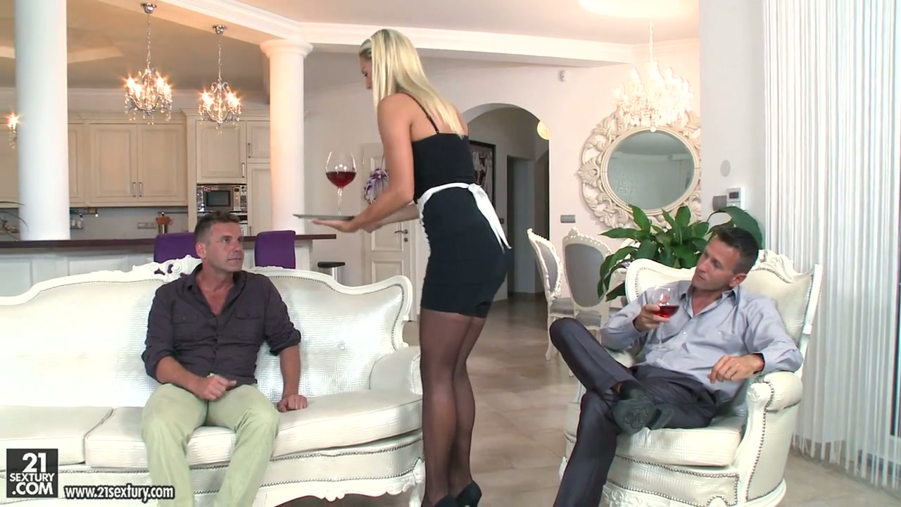 threesome hd michaels Holly passion