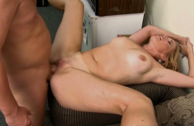 nude joanna bliss