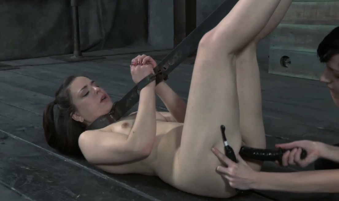 and spanked masterbating Caught