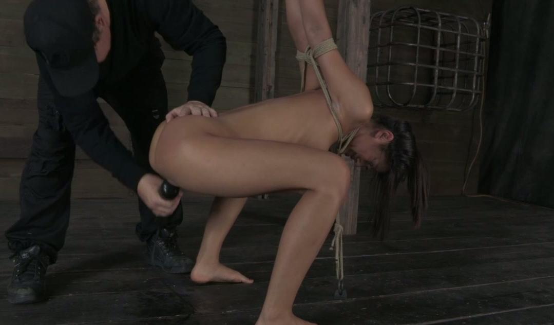cosgrove porn Miranda real