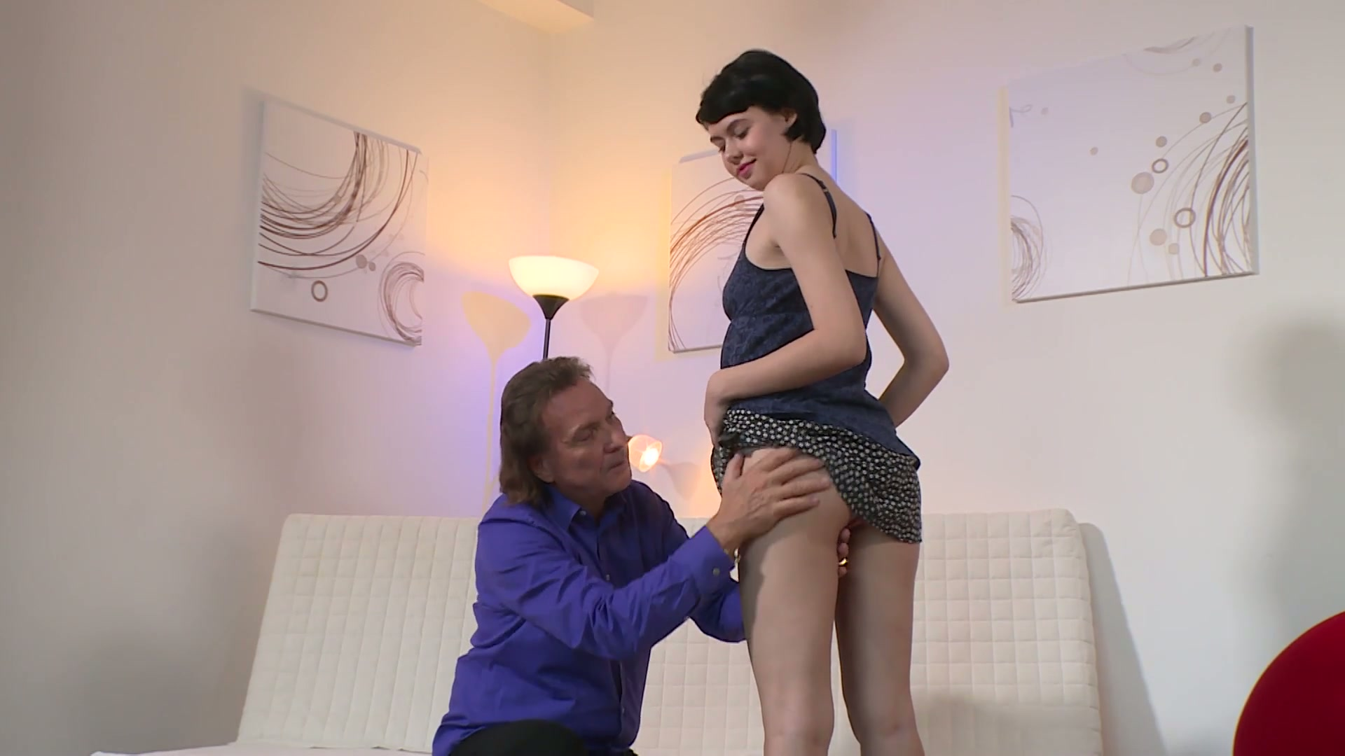 pantys on sex with Latina