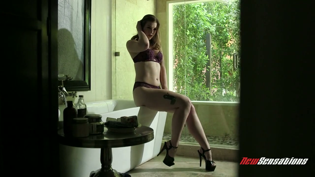 around the Xhamster naked house wife