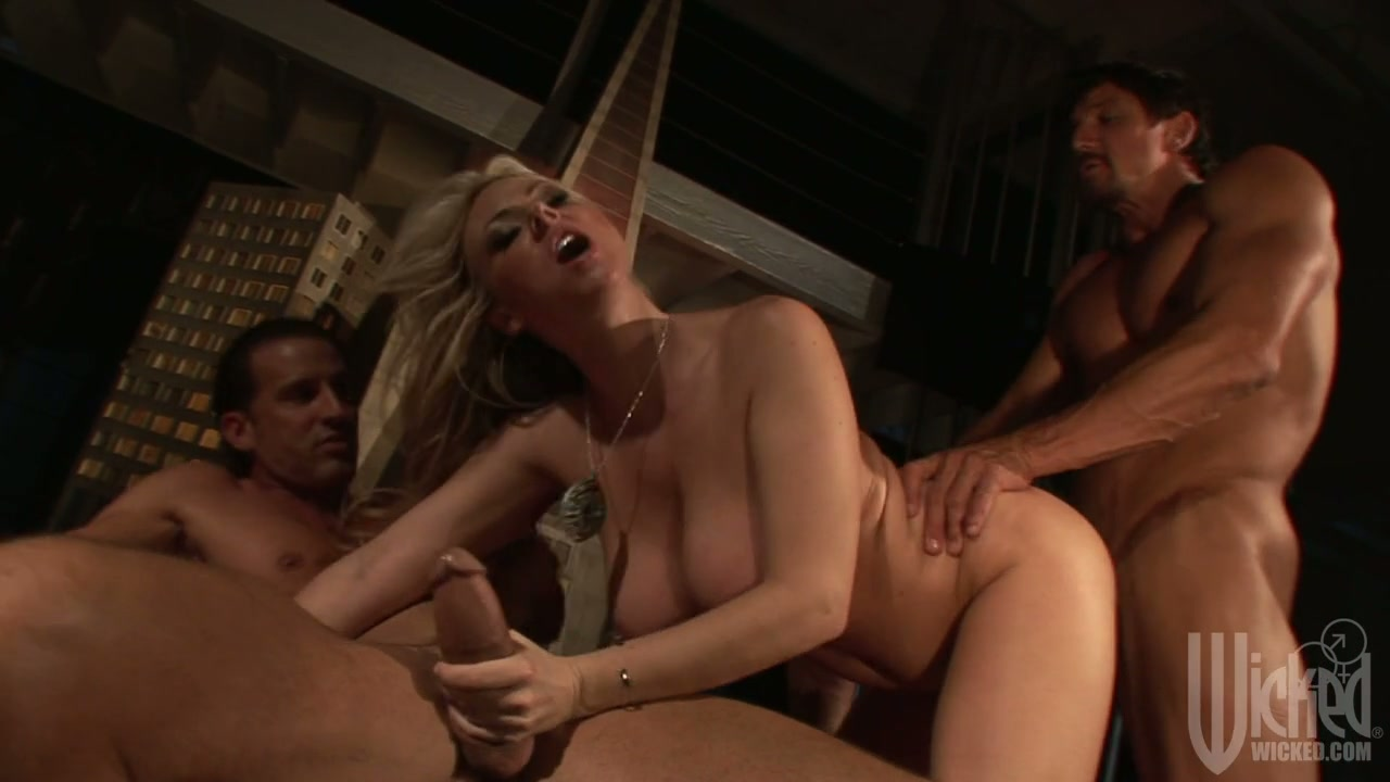 young mom boy and video Mature