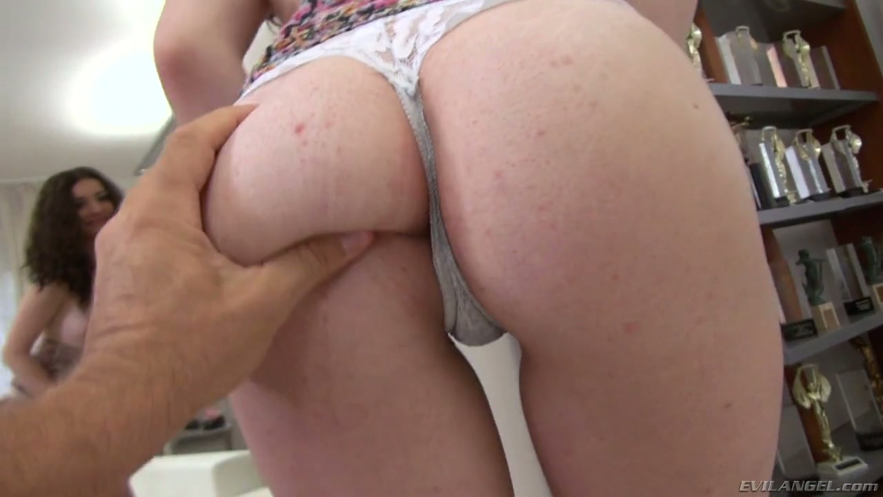 men Teen old gangbanged by