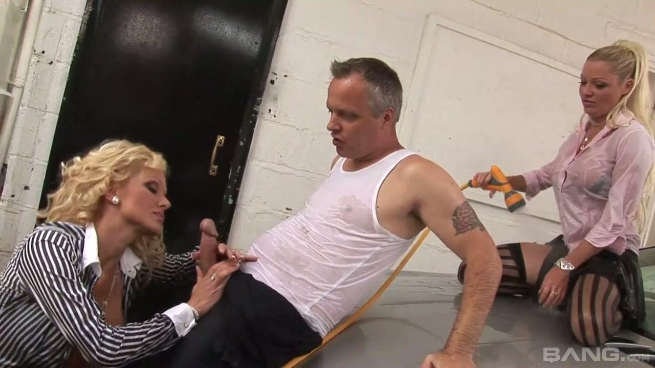 erotic Area massage bay