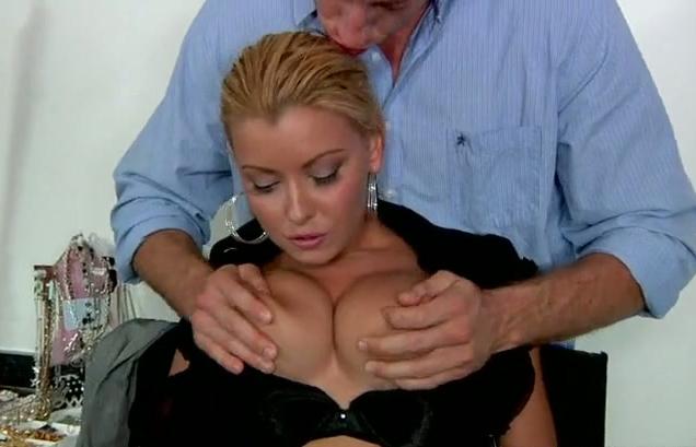 pussy thighs tits Big