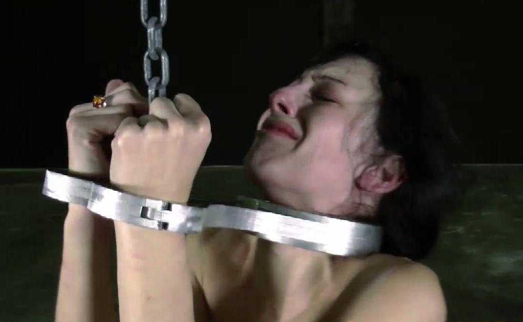 orgasm gif girl bondage Nude