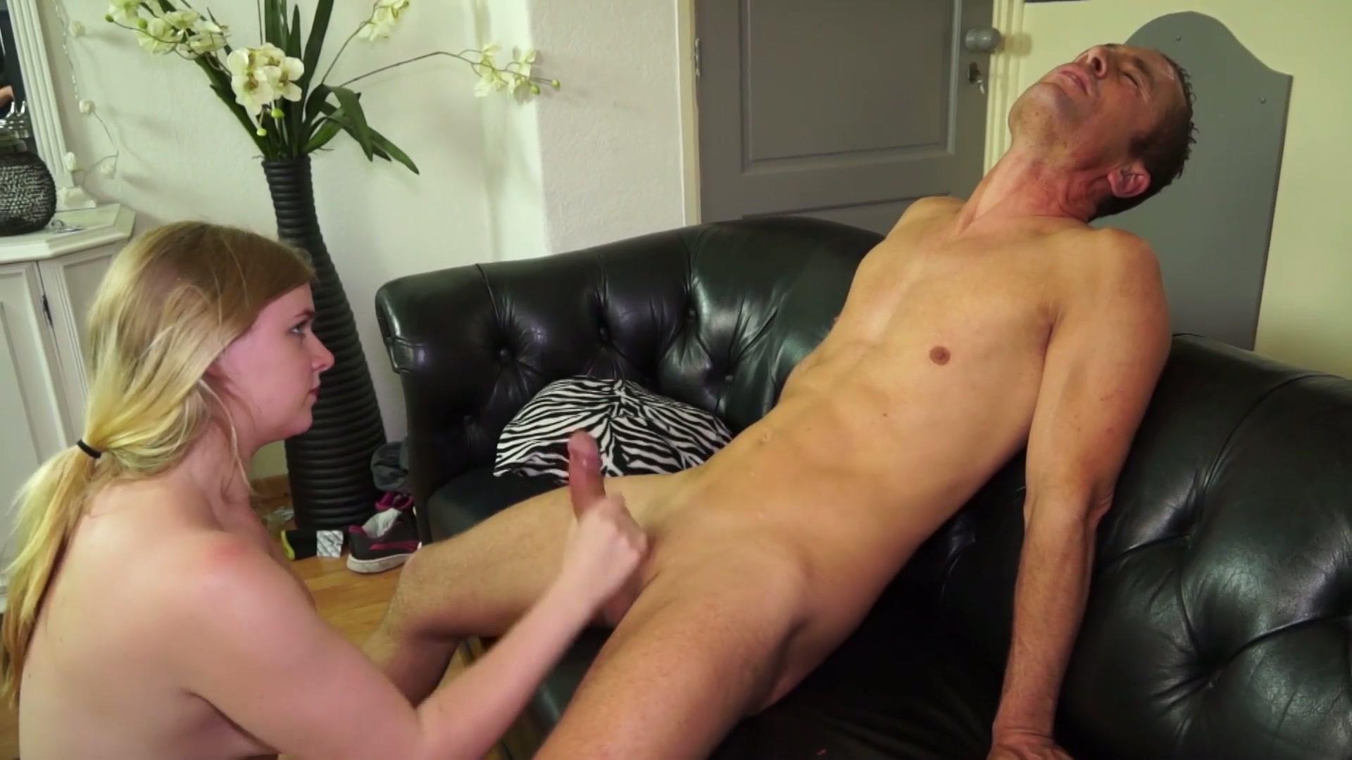 pussy black panties