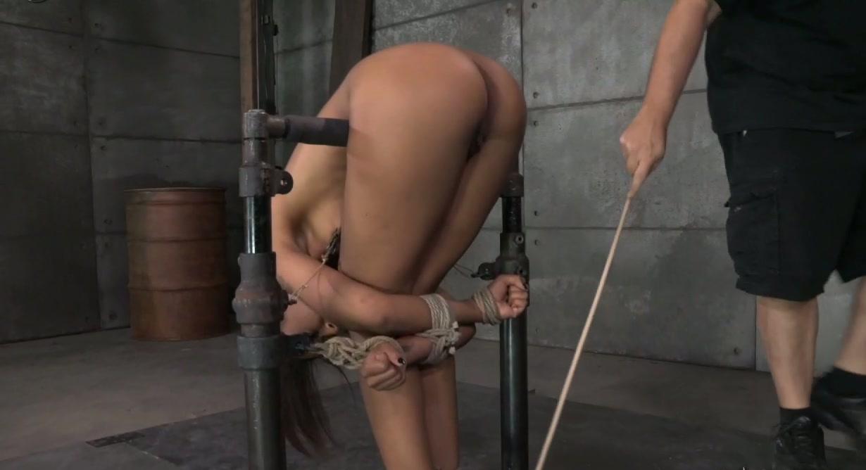 naked Femboy sissy