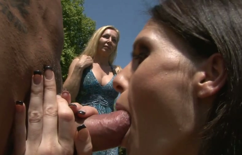nude Pov erotic