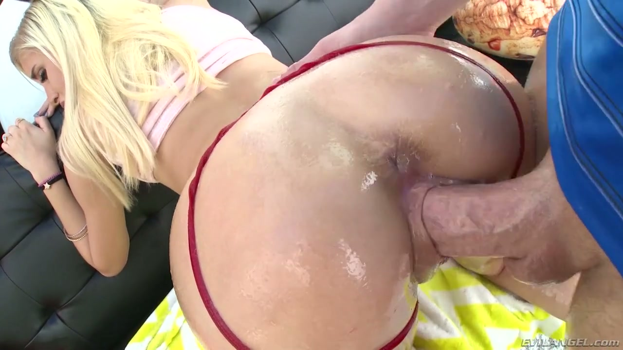 Missy stone monster cock
