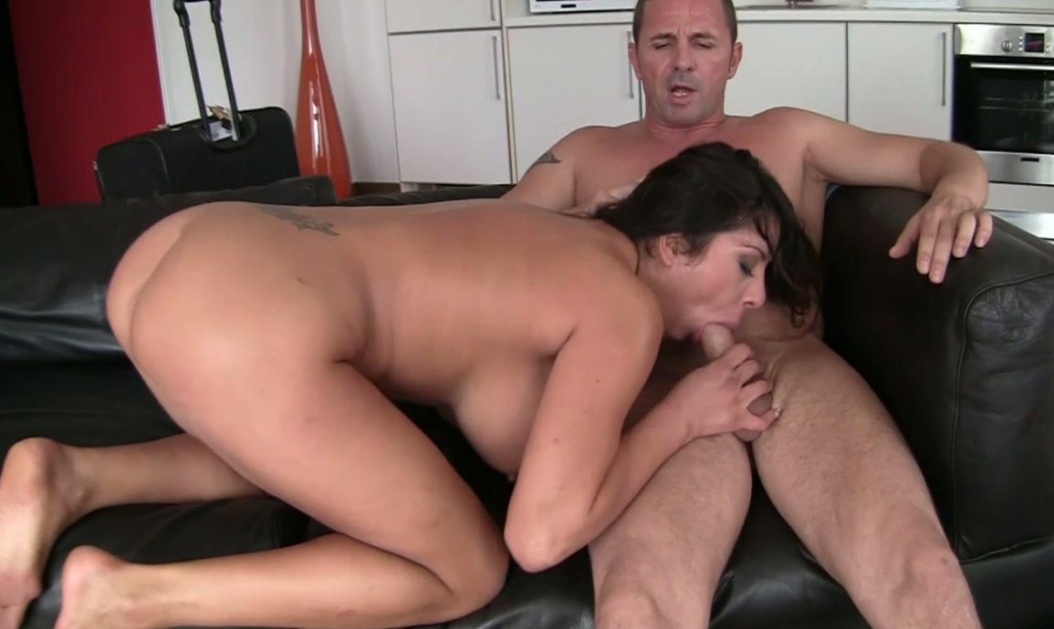 filled ass Cum