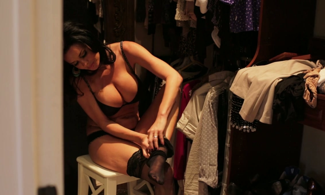 panties anime in Sexy hentai ass