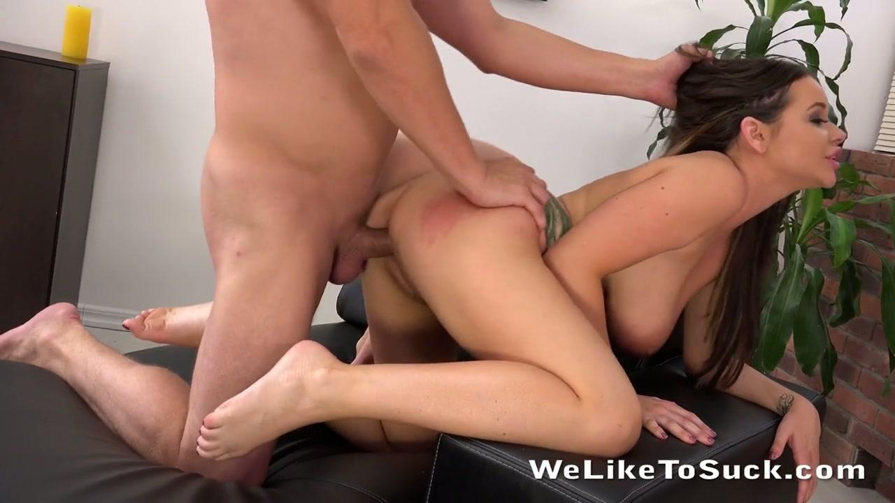 German amateur threesome