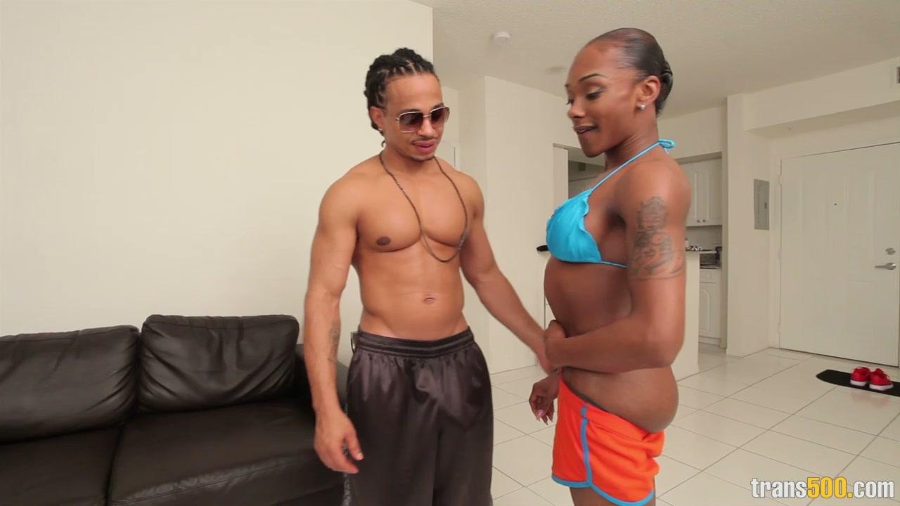 women black Skinny nude