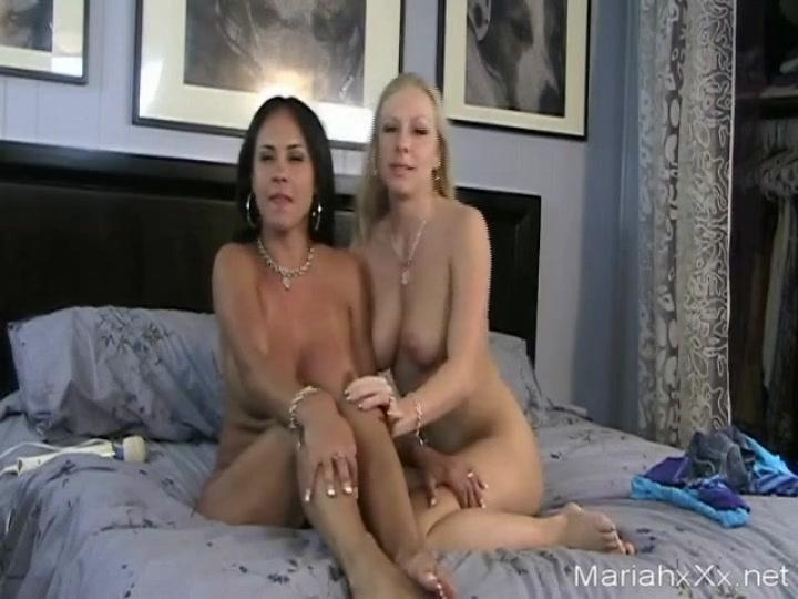 forrest lesbian porn Natalia