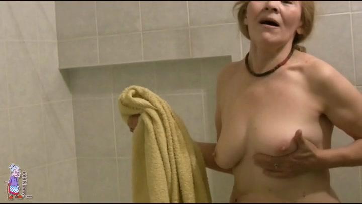 Boobs mature tube