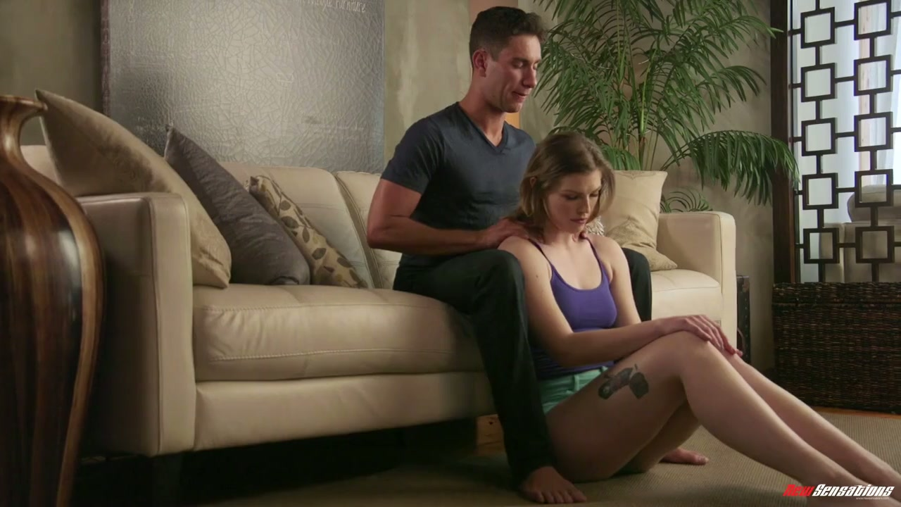 and Mature boy mom young video