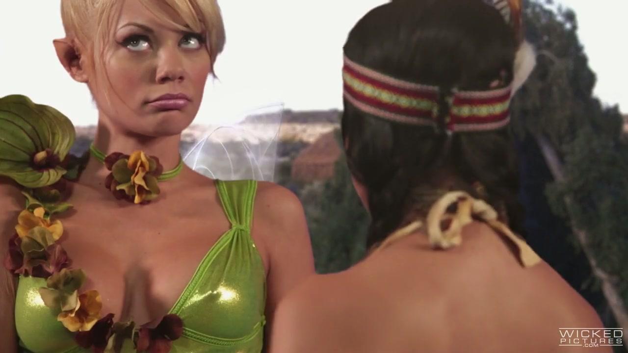 nude for reid playboy Tara