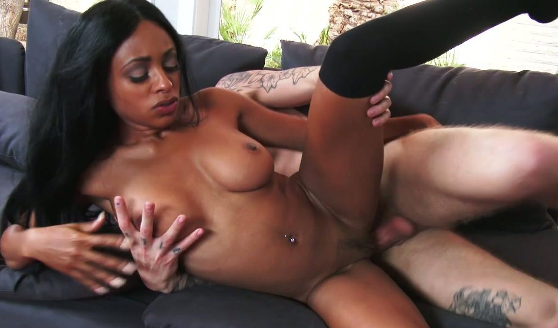hd black porno