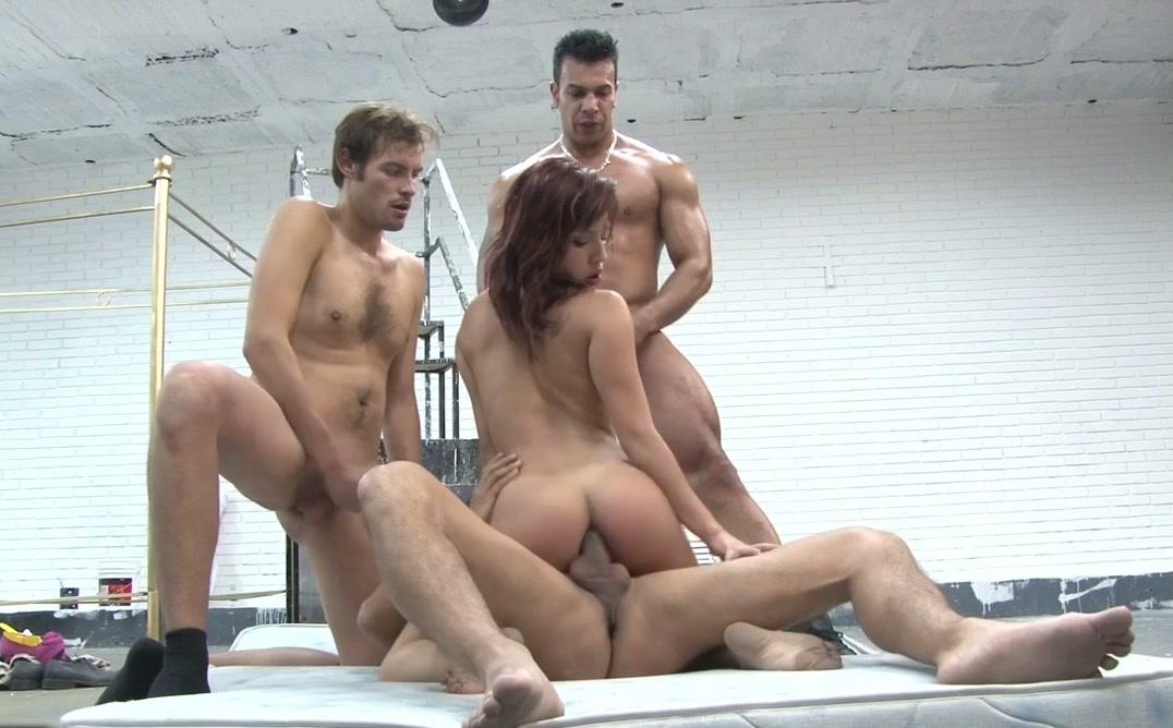 Nude women ass