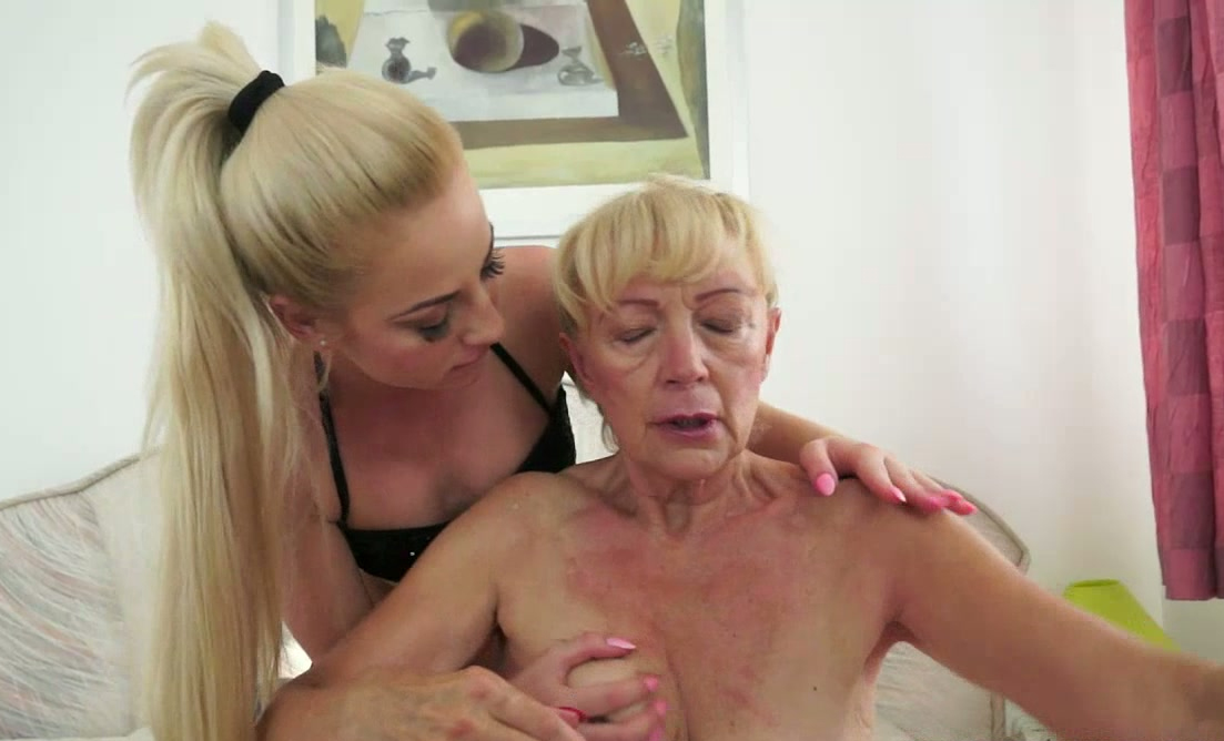 Naked grannies tumblr mature