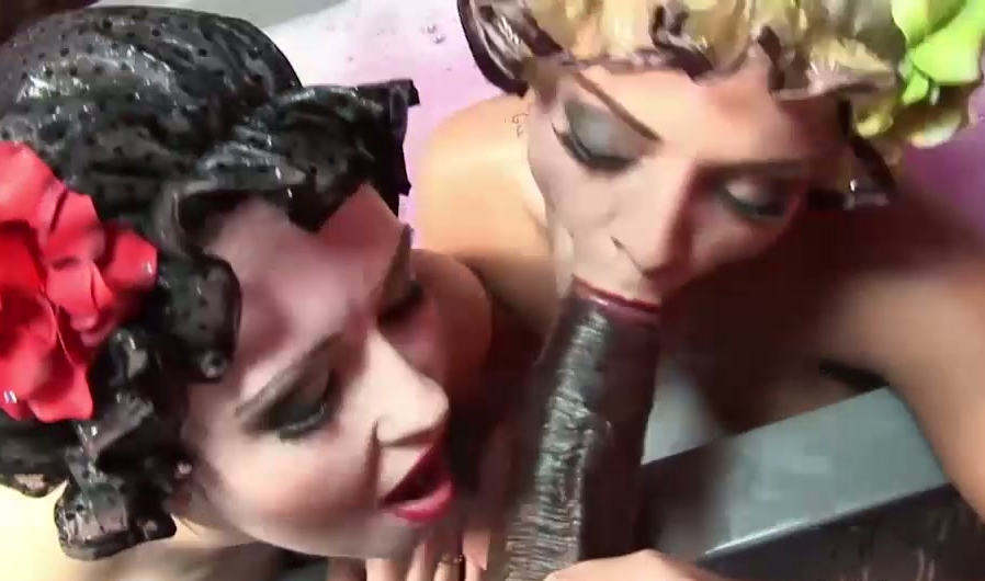 cul baise gros
