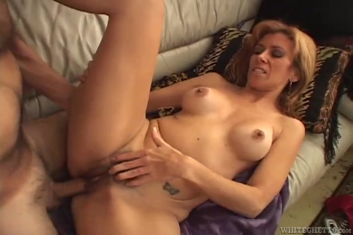 woman naked Old man