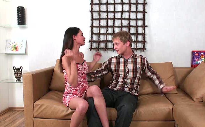devant porno branler veux film