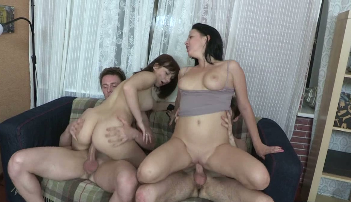 ffm sex wife Amateur threesome