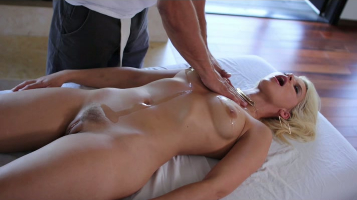 and Mature mom video young boy