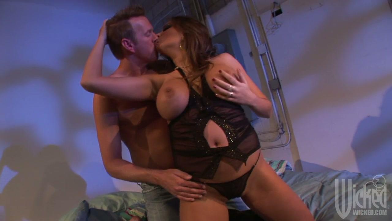 gay Rogan star richards porn