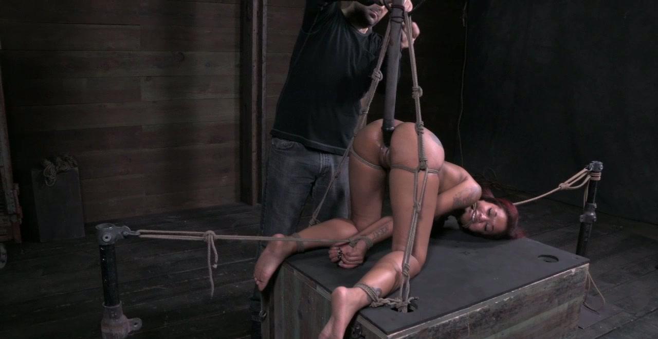 nude Brandi love naked