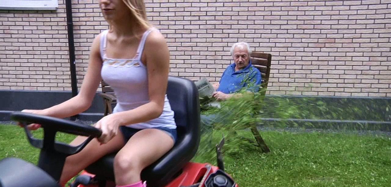de vieilles femmes pornos